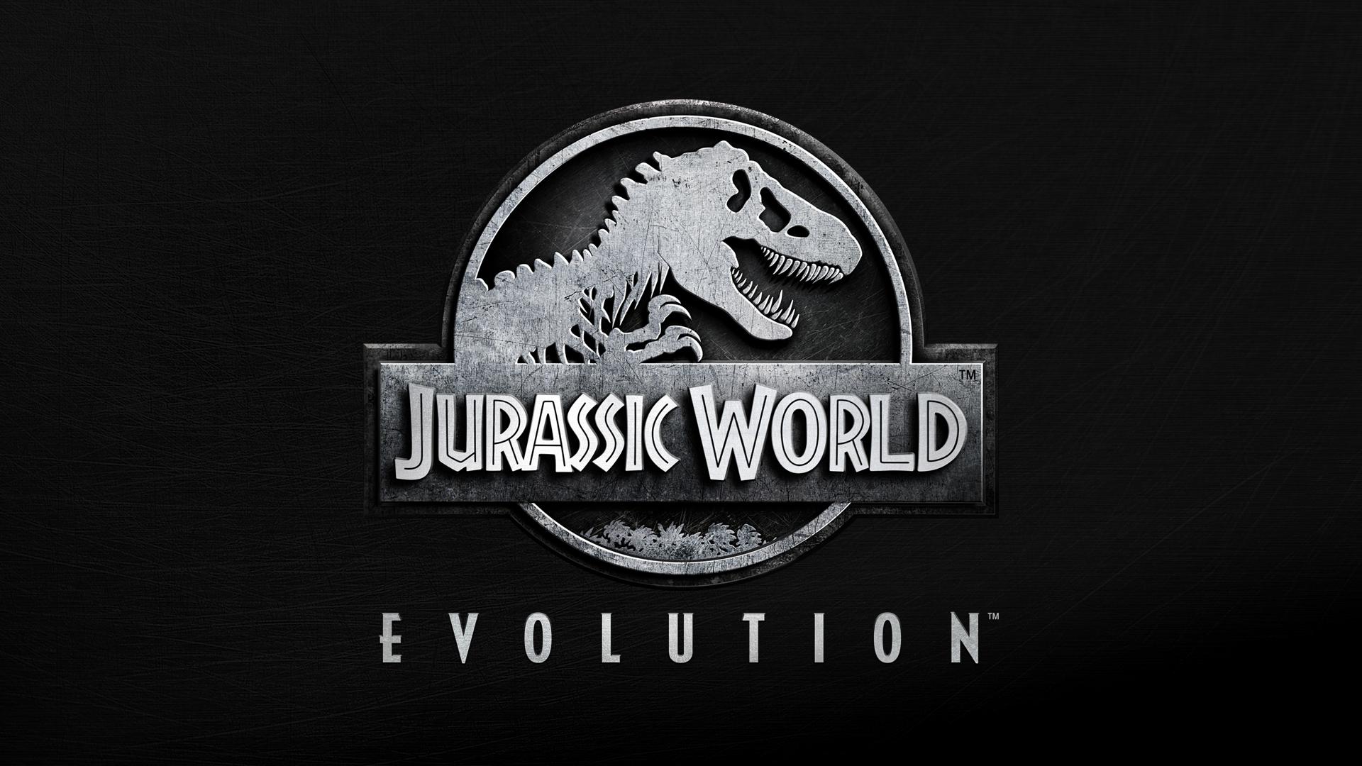 دانلود ترینر بازی JURASSIC WORLD EVOLUTION