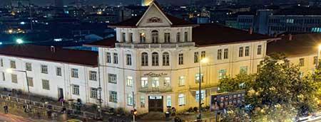 در جلسه شورای شهر رشت عنوان شد رشت شبیه شهر برلین پس از جنگ جهانی است|علیپور ادبیات خود را در انتقادات تلطیف کند