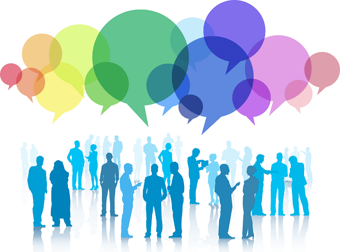 مکالمه زبان انگلیسی استاندارد - Standard English Speaking