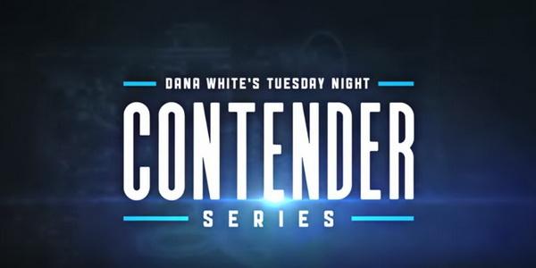 فصل دوم دانلود مبارزات: Dana White's Tuesday Night Contender Series