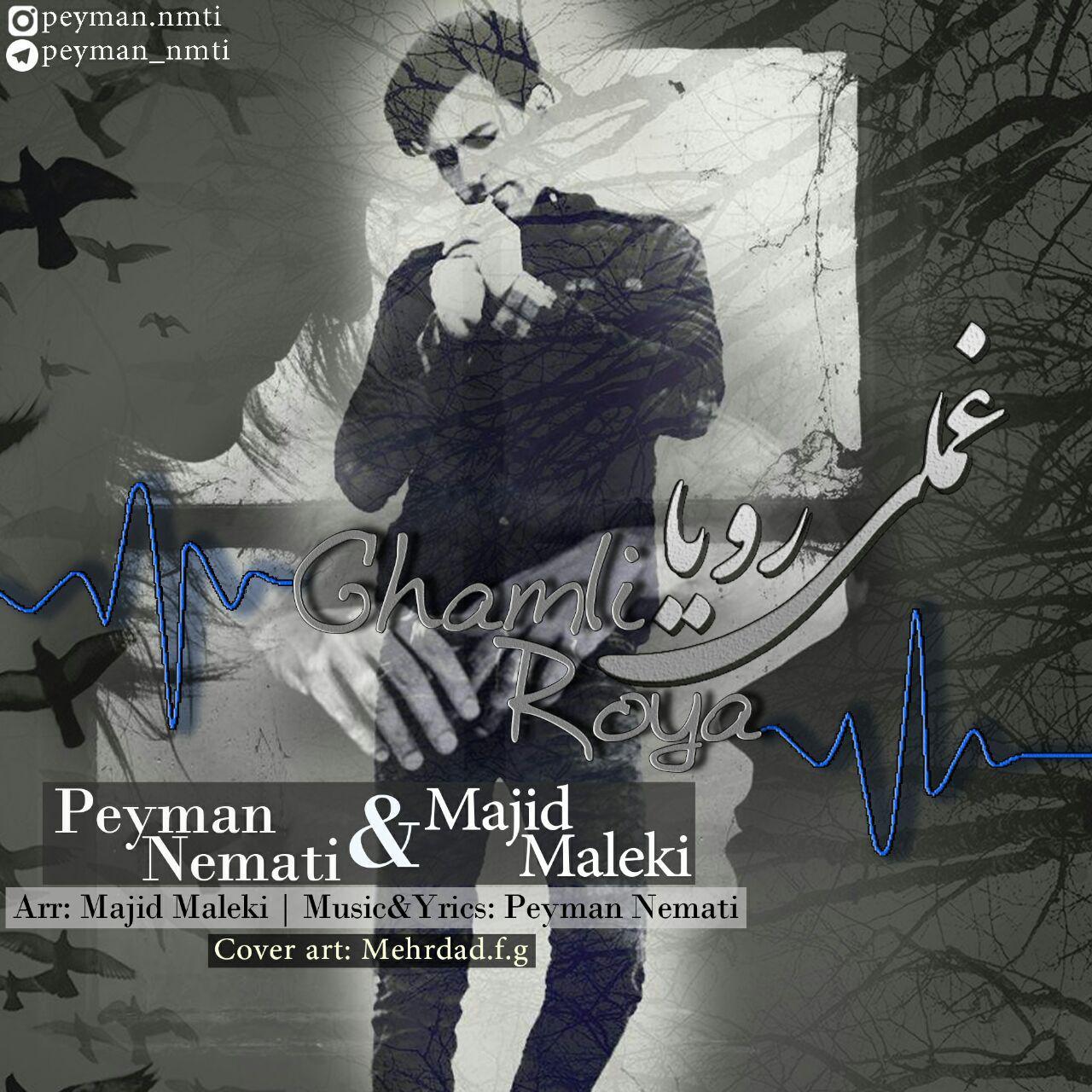http://s8.picofile.com/file/8329876042/47Peyman_Nemati_Majid_Maleki_Ghamli_Roya.jpg