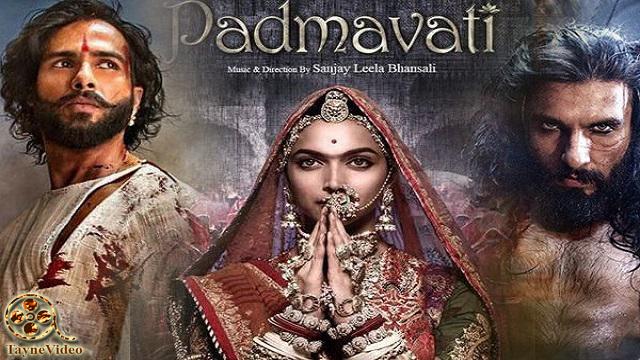 دانلود فیلم هندی پادماوات Padmaavat دوبله فارسی