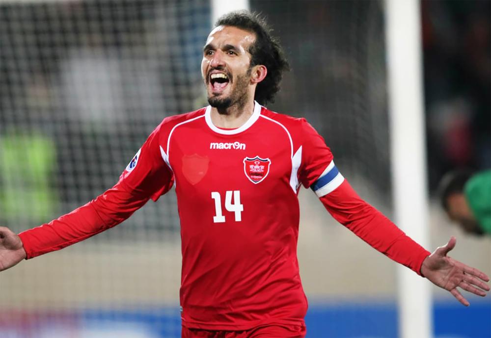 محمد نوری باشگاهی