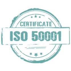 استاندارد ایزو 50001