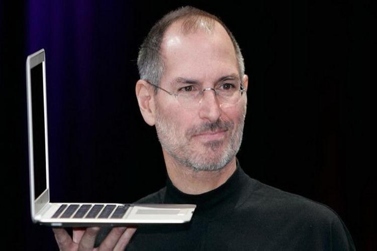 استیو جابز Steve Jobs گیاه خواری که بر اثر سرطان درگذشت