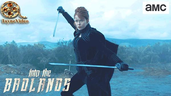 دانلود سریال سرزمین بد - Into the Badlands فصل سوم