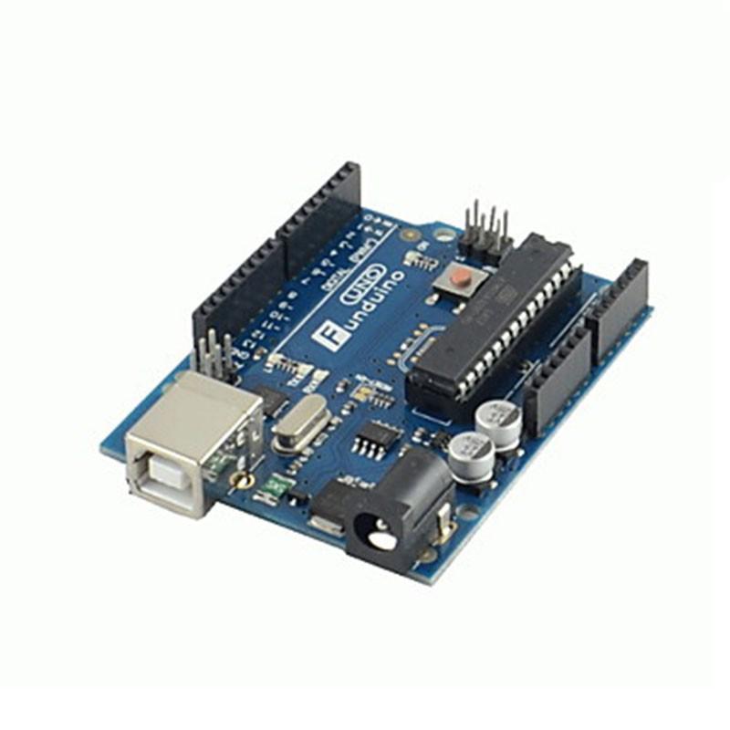 برد آردوینـــو Arduino UNO R3<br />