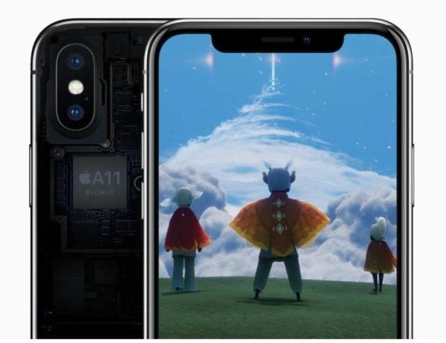 آیفون ایکس 2018 (iphone x 2018)