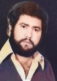 شهید سید عباس صفوی