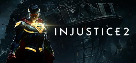 دانلود کرک بازی Injustice 2