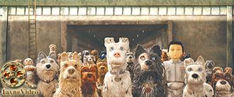 دانلود انیمیشن Isle of Dogs جزیره سگ ها زیرنویس فارسی و با لینک مستقیم