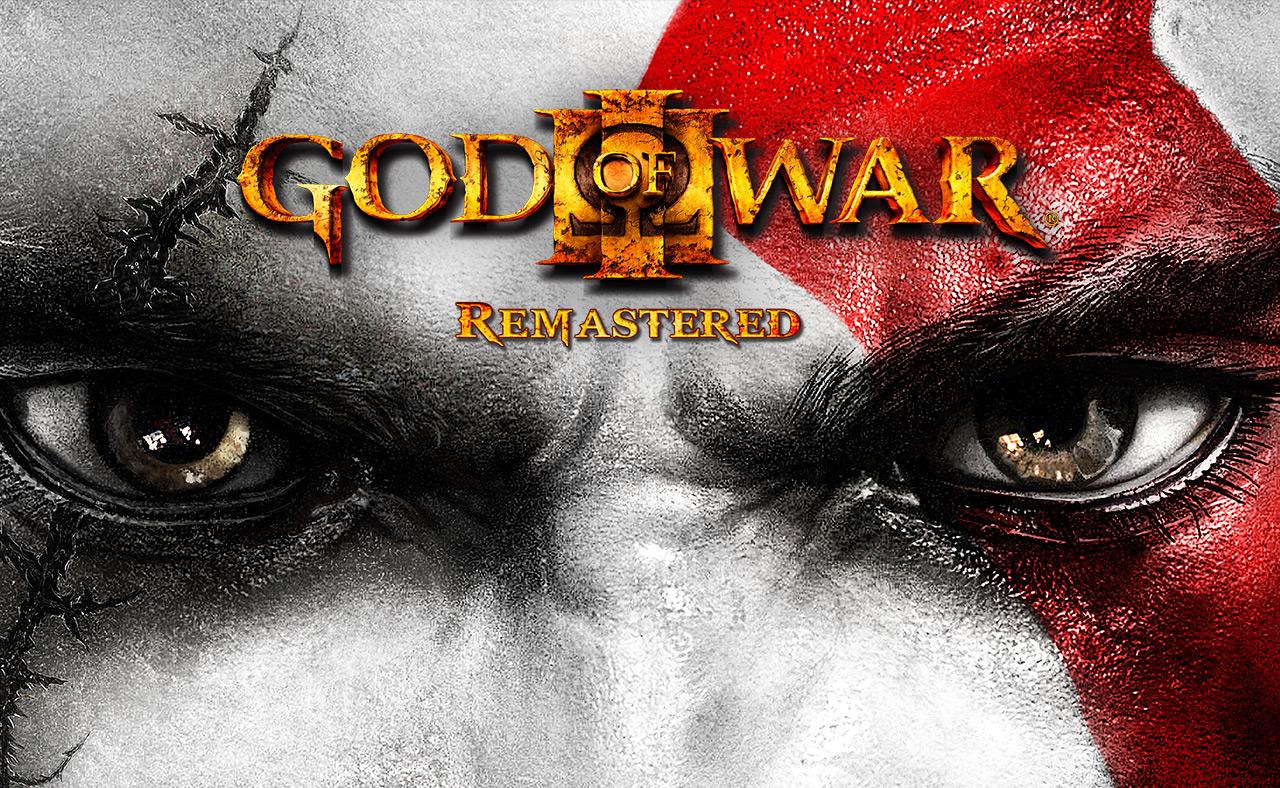 پوستر بازی خدای جنگ