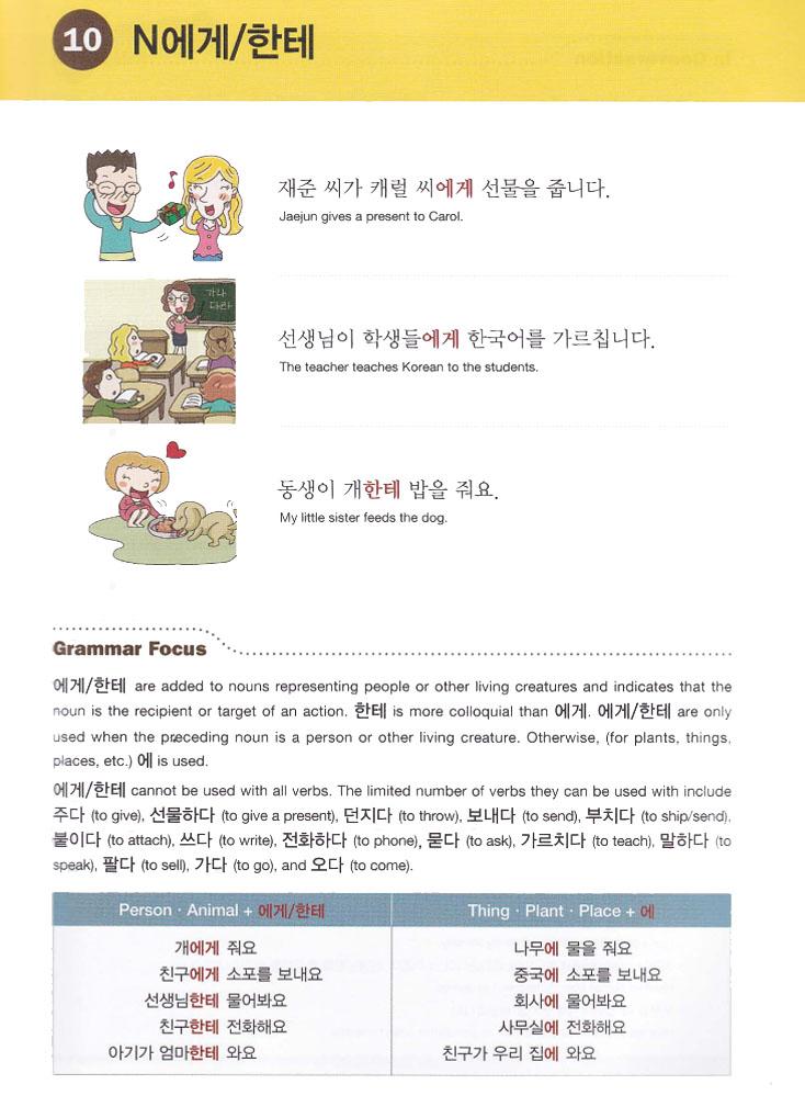 کتاب آموزش زبان کره ای