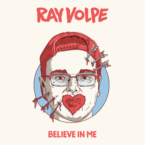 دانلود اهنگ Ray Volpe به نام Believe in Me