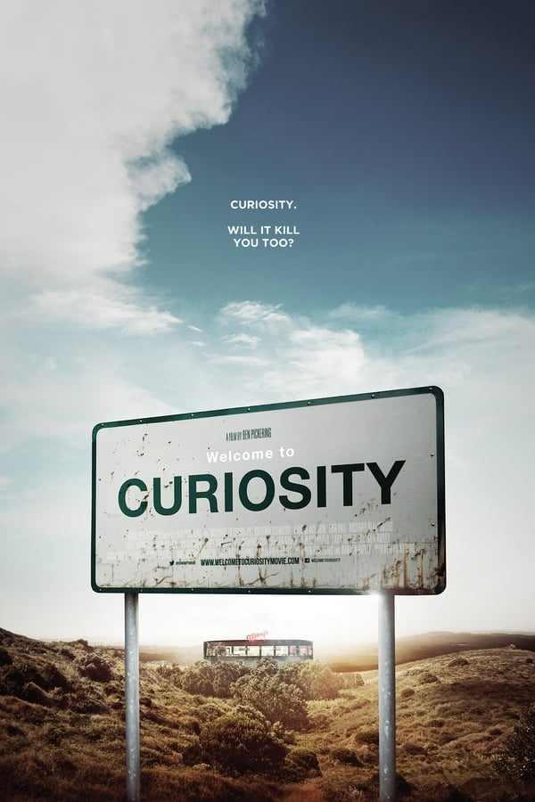 فیلم Welcome to Curiosity 2018