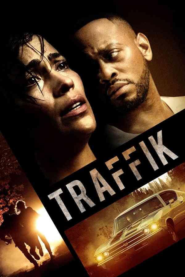 فیلم Traffik 2018