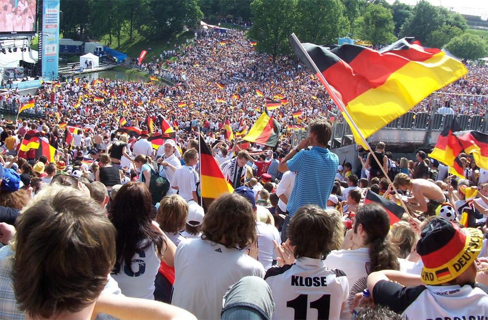 ورزش در آلمان