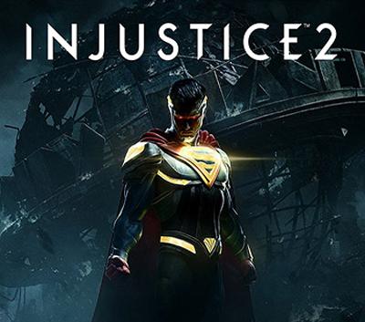 دانلود ترینر بازی Injustice 2