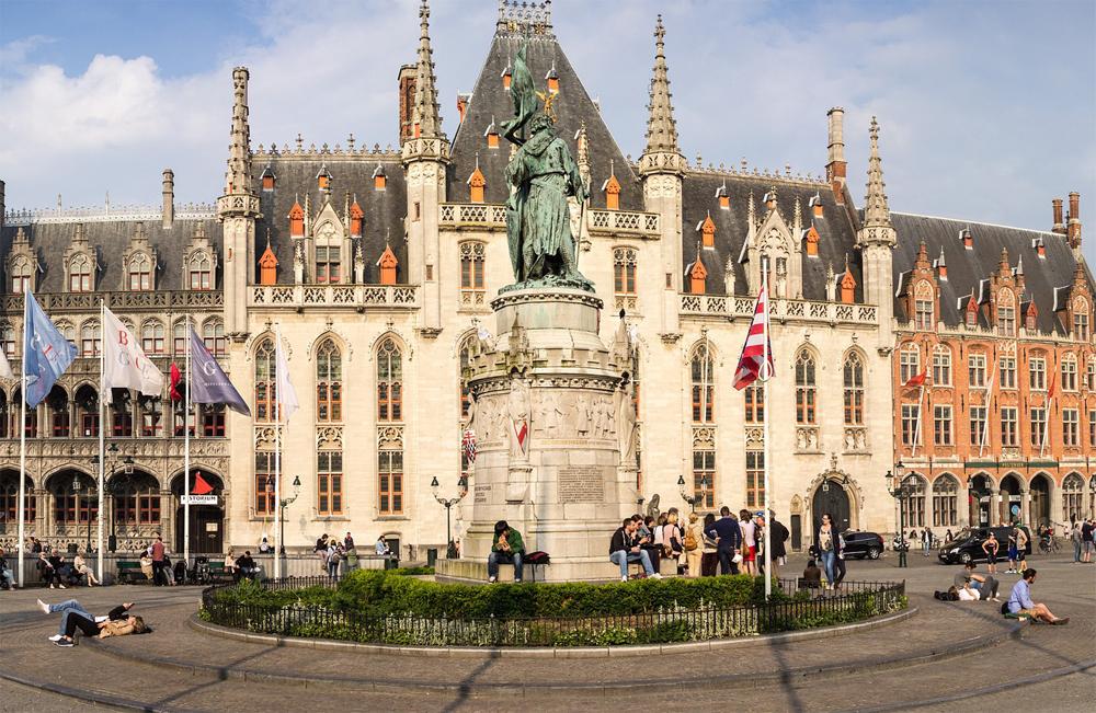 سیاست بلژیک