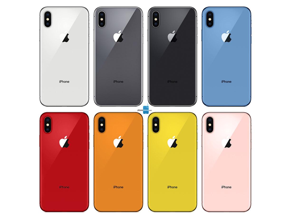 آیفون های 2018 اپل (apple iphone 2018)