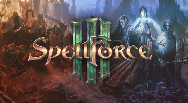 ترینر بازی SpellForce 3