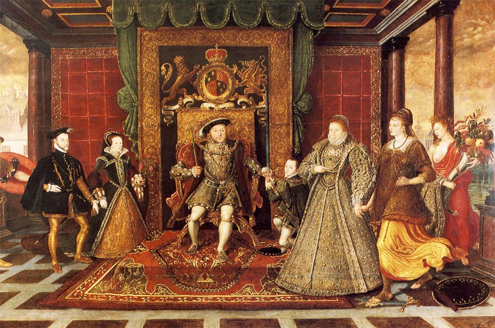 پادشاه هنری چهارم