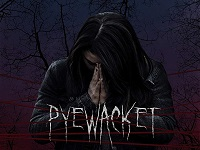 دانلود فیلم ارواح آشنا - Pyewacket 2017