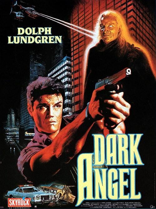 فیلم فرشته تاریکی