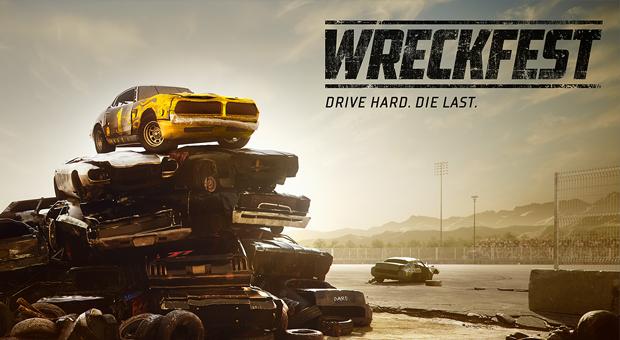 دانلود ترینر سالم بازی Wreckfest