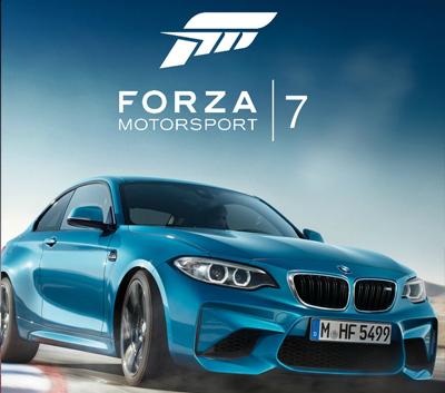 دانلود کرک جدید بازی Forza Motorsport 7