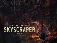 دانلود فیلم آسمان خراش - Skyscraper 2018
