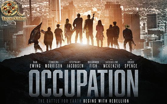 دانلود زیرنویس فارسی فیلم اشغال - Occupation 2018
