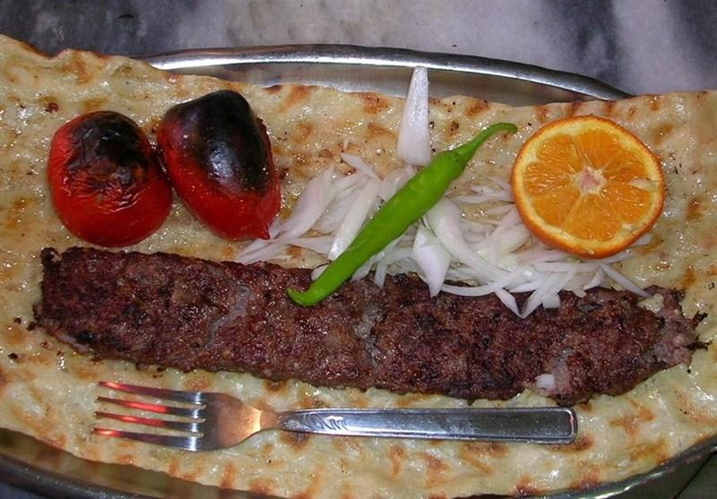 کباب بناب
