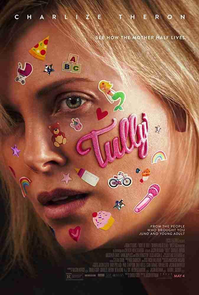 فیلم Tully 2018