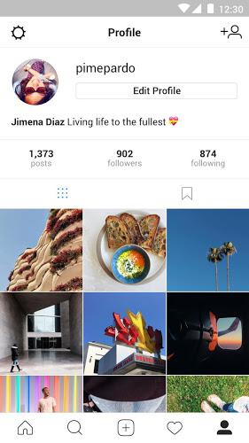 دانلود Instagram Lite نسخه جدید و کم حجم اینستاگرام لایت برای اندروید