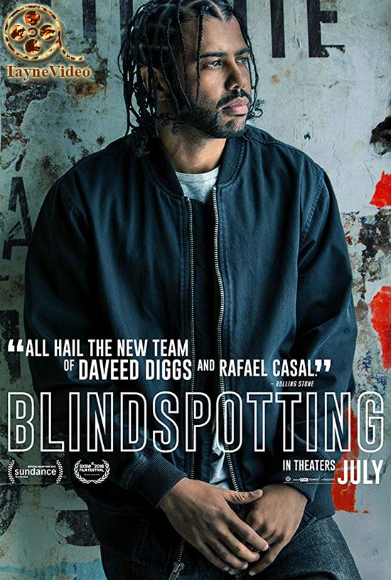 دانلود زیرنویس فیلم Blindspotting 2018