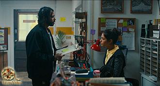 دانلود فیلم نقطه کور Blindspotting 2018 زیرنویس فارسی و لینک مستقیم