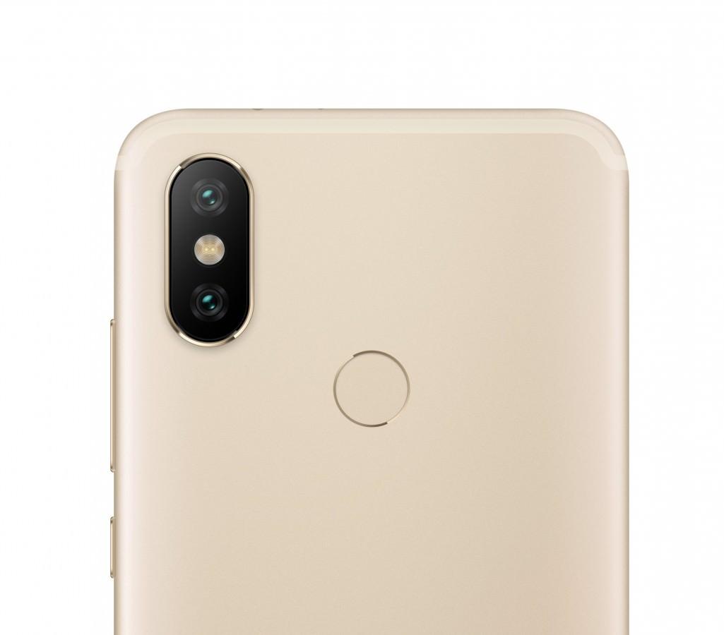 شیائومی می A2 و شیائومی می A2 لایت (Xiaomi Mi A2 & Xiaomi Mi A2 Lite)