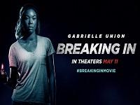 دانلود فیلم ورود غیرمجاز - Breaking In 2018