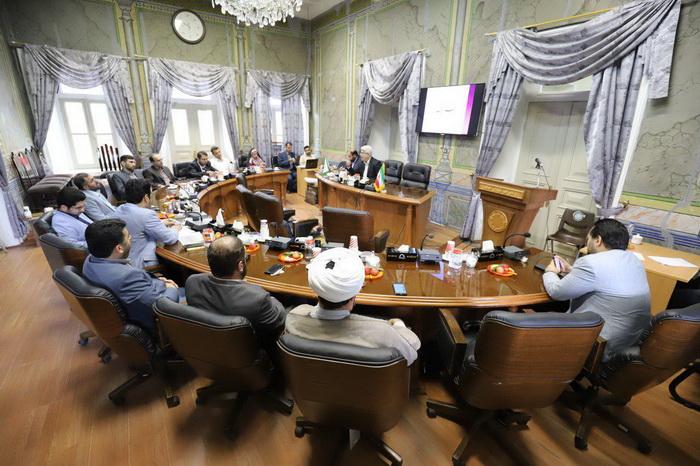 عاقل منش رئیس کمیسیون فرهنگی اجتماعی شورا: لزوم پرداخت دیون سازمان فرهنگی اجتماعی ورزشی در اولویت شهرداری