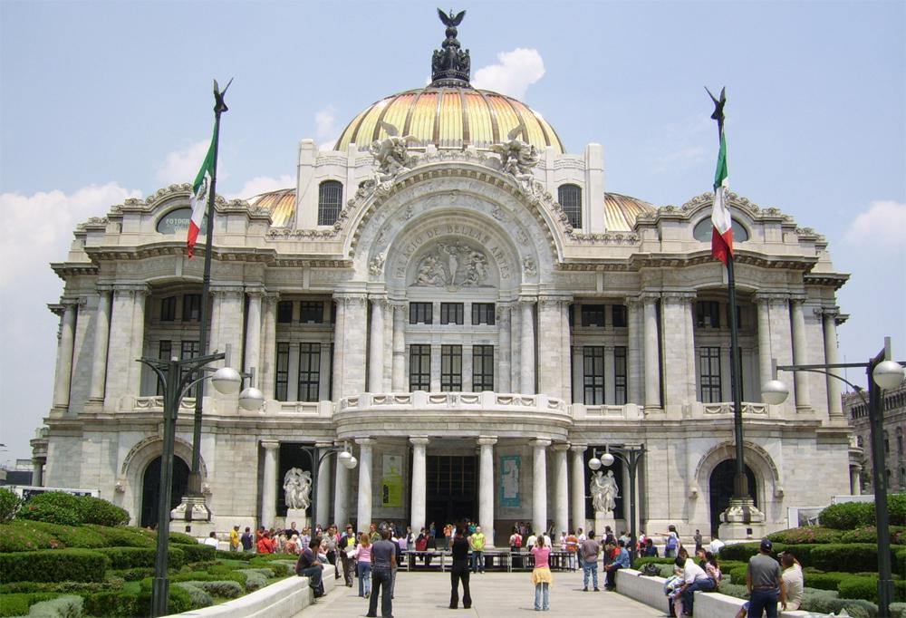 فرهنگ مکزیک