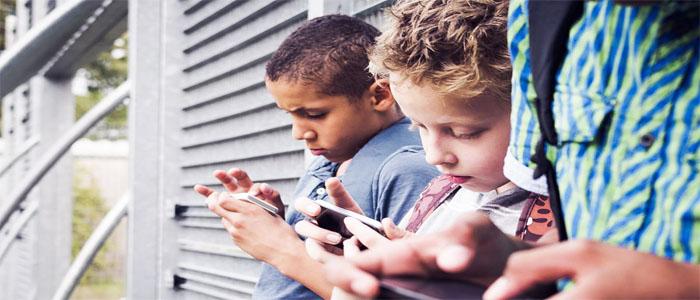 خبر : افراد زیر ۱۳ سال با شبکه های اجتماعی فیسبوک و اینستاگرام خداحافظی کنند