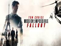 دانلود فیلم مأموریت غیرممکن: سقوط - Mission: Impossible - Fallout 2018
