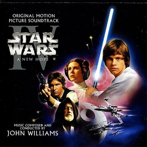 فیلم جنگ ستارگان 4: امیدی تازه
