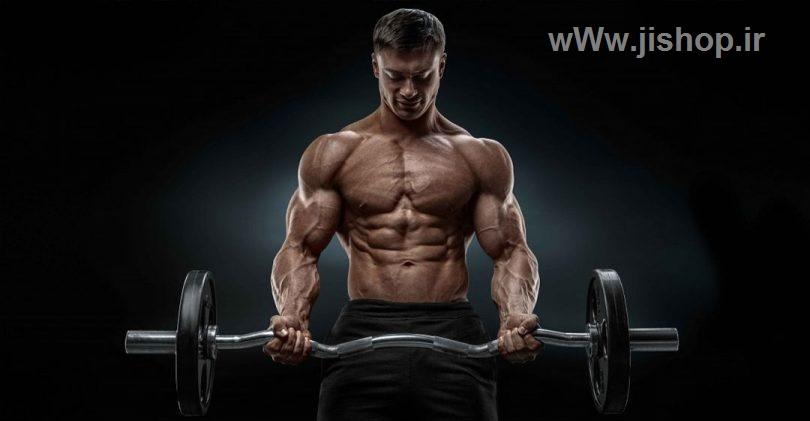 مکمل بدنسازی گینر اصل برای افزایش حجم عضلات و بدن سال 2019