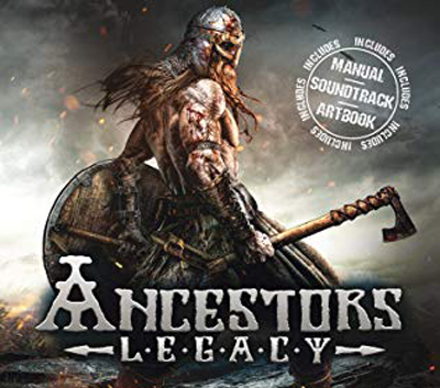 دانلود ترینر بازی Ancestors Legacy