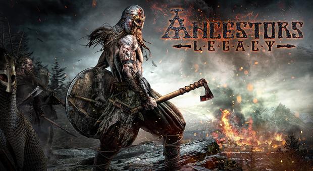 ترینر بازی Ancestors Legacy