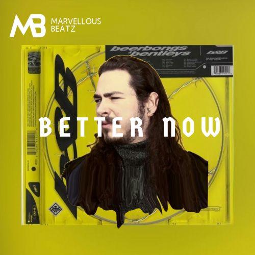دانلود اهنگ Post Malone به نام Better Now
