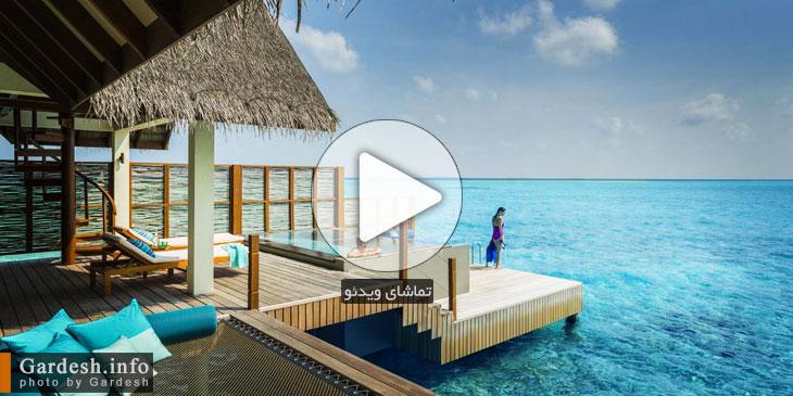 10 هتل برتر مالدیو