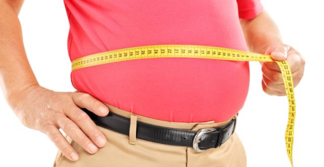 رابطه اضافه وزن و اسیدی شدن بدن